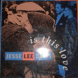 Jesse Lee Davis ‎– Is This Love