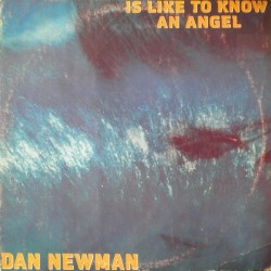Dan Newman ‎– Is Like To Know An Angel