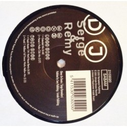 DJ Serge & Remy – Groove Me