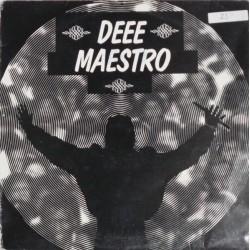 Deee Maestro – Deee Spane