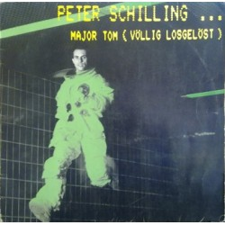 Peter Schilling ‎– Major Tom