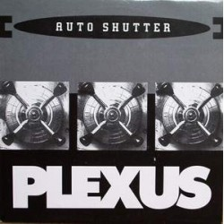 Plexus ‎– Auto Shutter (BASIC MIX)