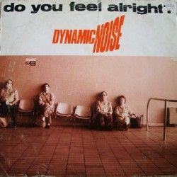 Dynamic Noise ‎– Do You Feel Alright (CALYPSO RECORDS)