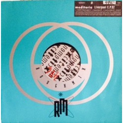 Mediteria - Liverpool EP 92