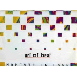 Art Of Beat ‎– Moments In Love