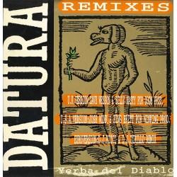 Datura – La Yerba Del Diablo The Remixes
