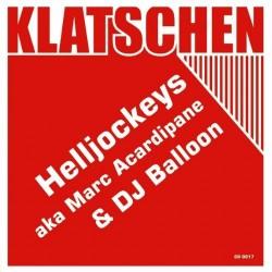 Helljockeys aka. Marc Acardipane & DJ Balloon – Klatschen