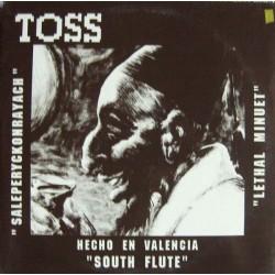 Toss – Saleperyckonrayach