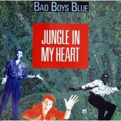 Bad Boys Blue  Jungle In My Heart