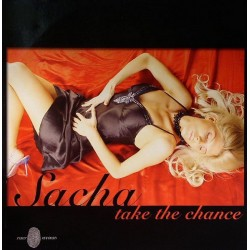 Sacha - Take The Chance