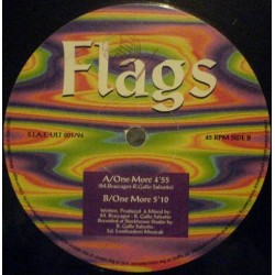 Flags ‎– One More (THE ULTIMATE)