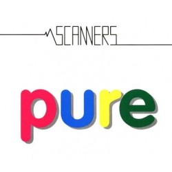 Scanners  - Pure(