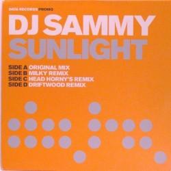 DJ Sammy – Sunlight