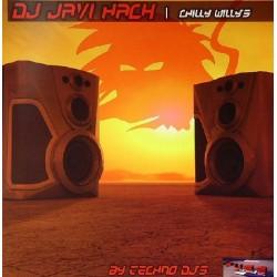 DJ Javi Hack By Techno DJ's – Chilly Willy's