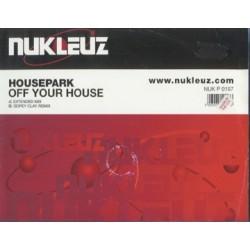 Housepark – Off Your House (NUEVO,TEMAZO MELÓDICO¡¡)