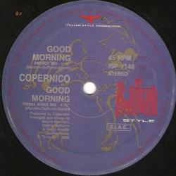 Copernico – Good Morning