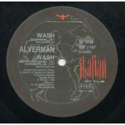 Alverman – Wash