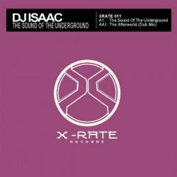 DJ Isaac – The Sound Of The Underground