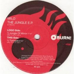 Milo – The Jungle EP