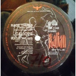 Caliope – Rage Thumb