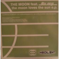 The Moon feat. Nu NRG - The Moon Loves The Sun EP(disco original,melodión¡¡)