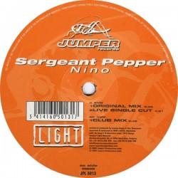 Sergeant Pepper – Nino (JUMPER RECORDS)