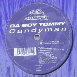 Da Boy Tommy - Candyman