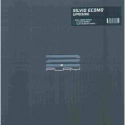 Silvio Ecomo - Uprising (2003 Remixes)