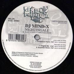 DJ Mind-X – Nightingale