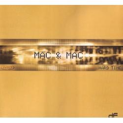 Mac & Mac - Hard Time(BASE TECHNO REMEMBER MUY BUENA¡¡)
