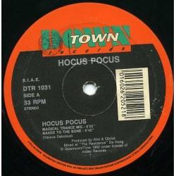 Hocus Pocus - Hocus Pocus