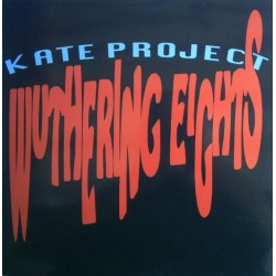 Kate Project – Wuthering Eights