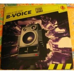 B-Voice - Turn Of The Year (DJ'S @ WORK¡)