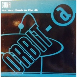 Guna ‎– Put Your Hands In The Air