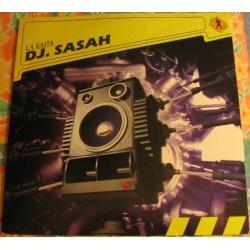DJ Sasah – La Gaita