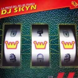 DJ Skyn – La Presó Del Rei De França