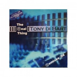 Tony di Bart - The Real Thing (Klubbheads Mixes) (2 MANO,BASUCO DEL 98¡¡)