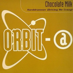 Chocolate Milk ‎– Harddrummer (Driving Me Crazy)