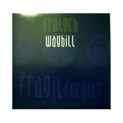 Grotech – Waybill