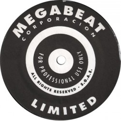 Megabeat ‎– Untitled