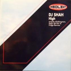 DJ Shah – High (INSOLENT)