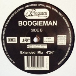 X-Session – Boogieman