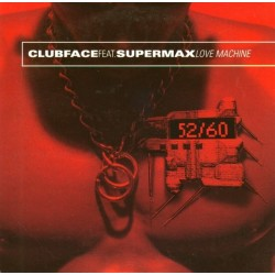 Clubface Feat. Supermax - Love Machine