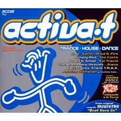 Activa-T (DOBLE CD)