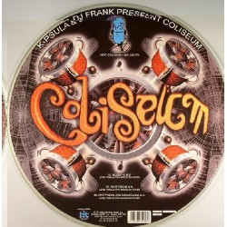 K-Psula & DJ Frank Present Coliseum - Acusti-K / Partyseum