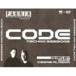 Fabrik - Code Techno Session 2