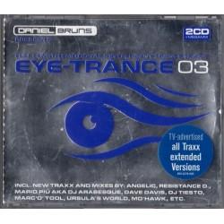 Daniel Bruns - Eye-Trance 03 (DOBLE CD)