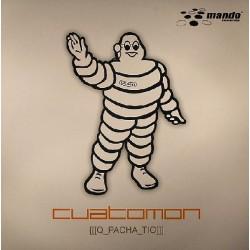 Cuatomon - Q Pacha Tio