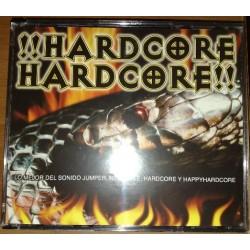 !!Hardcore Hardcore!!