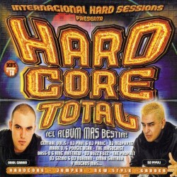 Hardcore Total (DOBLE CD)